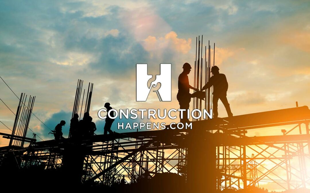 3 Construction Industry Trends Worth Paying Attention To