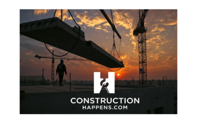 Building a Career? 5 Reasons to Choose Construction