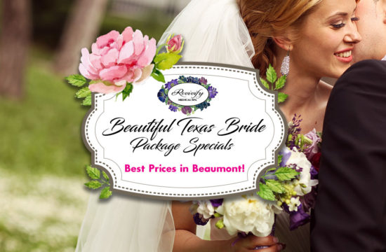 Beautiful Texas Bride Package Specials