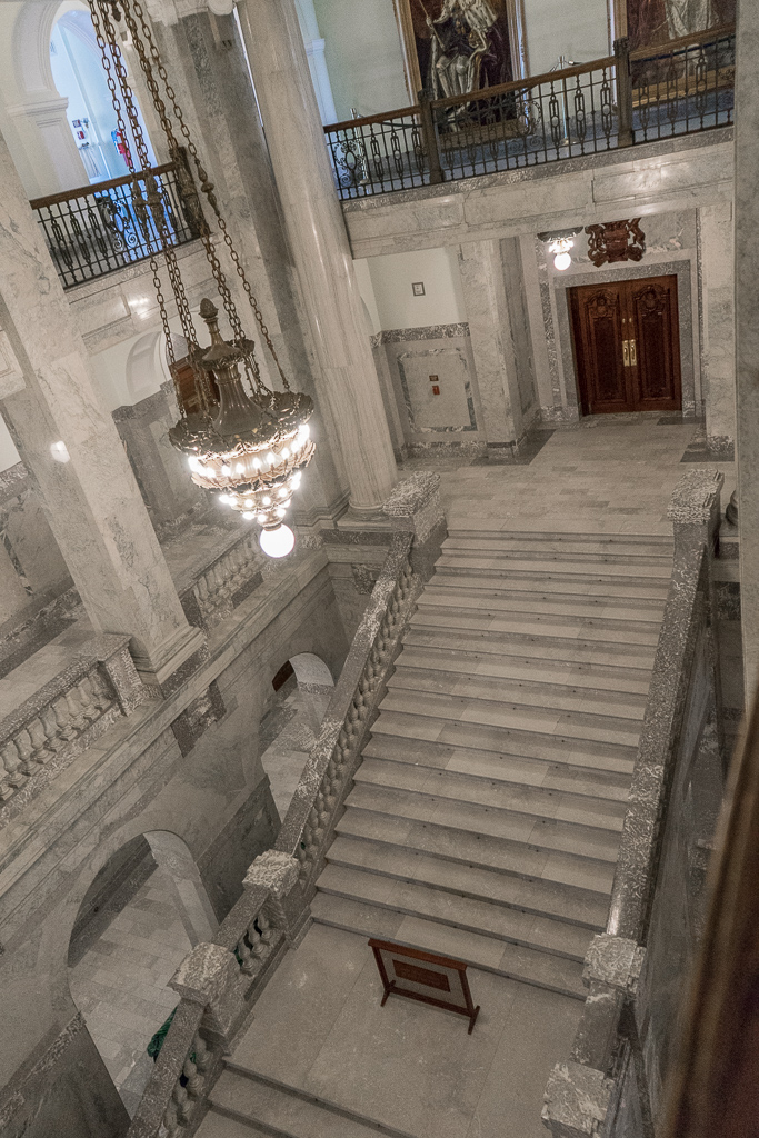 Learning in Style: Neutrals at the Legislature