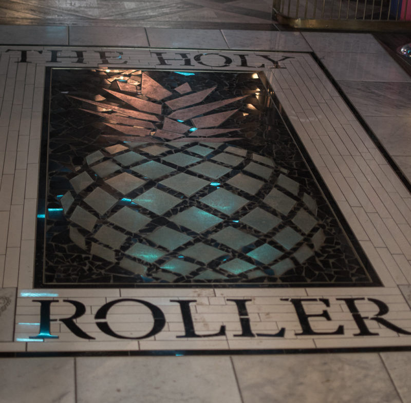 Local Love: The Holy Roller | The Jeneralist