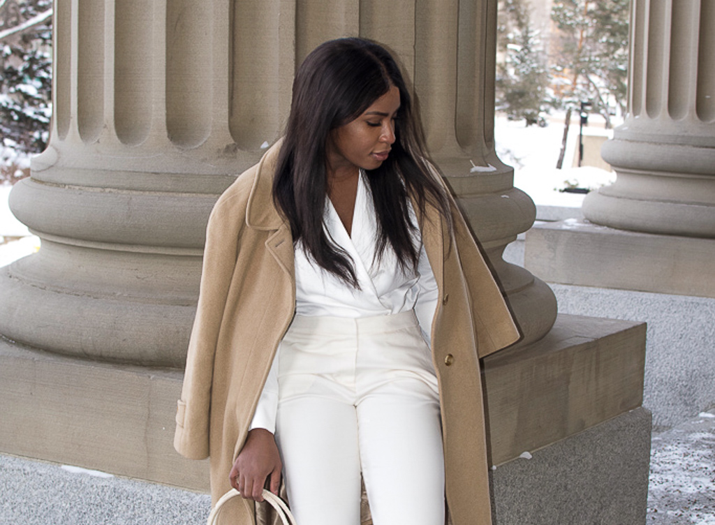 Learning in Style: Neutrals at the Legislature   The Jeneralist