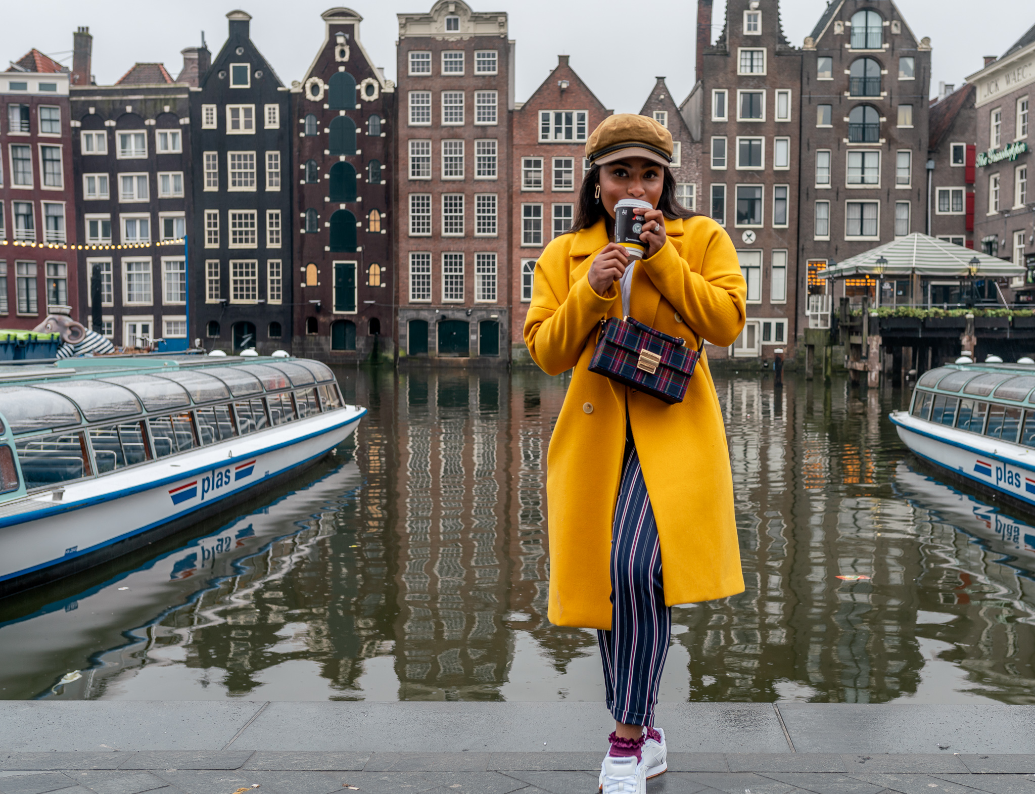 48 Hours In Amsterdam | The Jeneralist