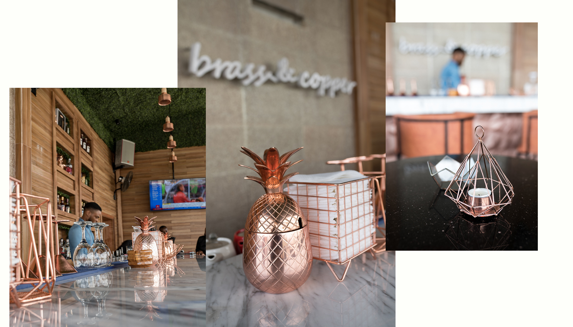 This Is Lagos: Brass & Copper Lekki | The Jeneralist