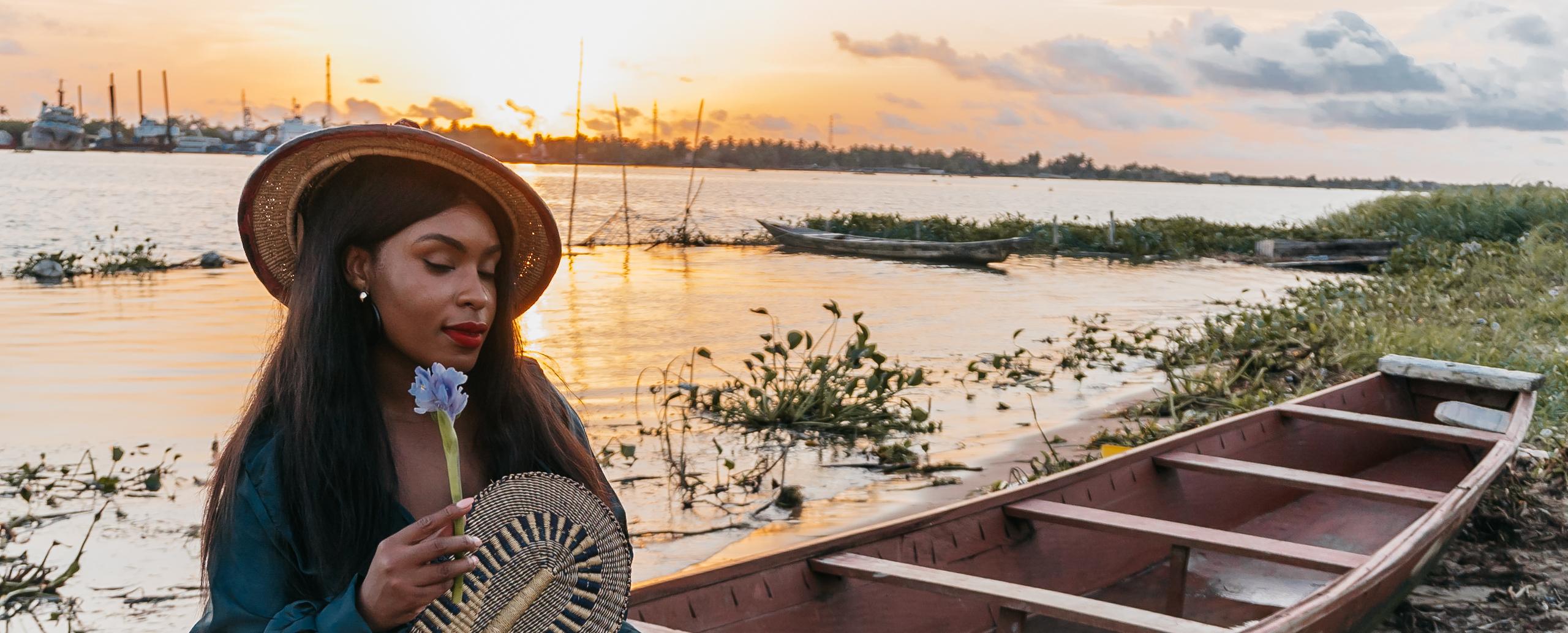 Tranquility In The Volta- Ada Foah | The Jeneralist