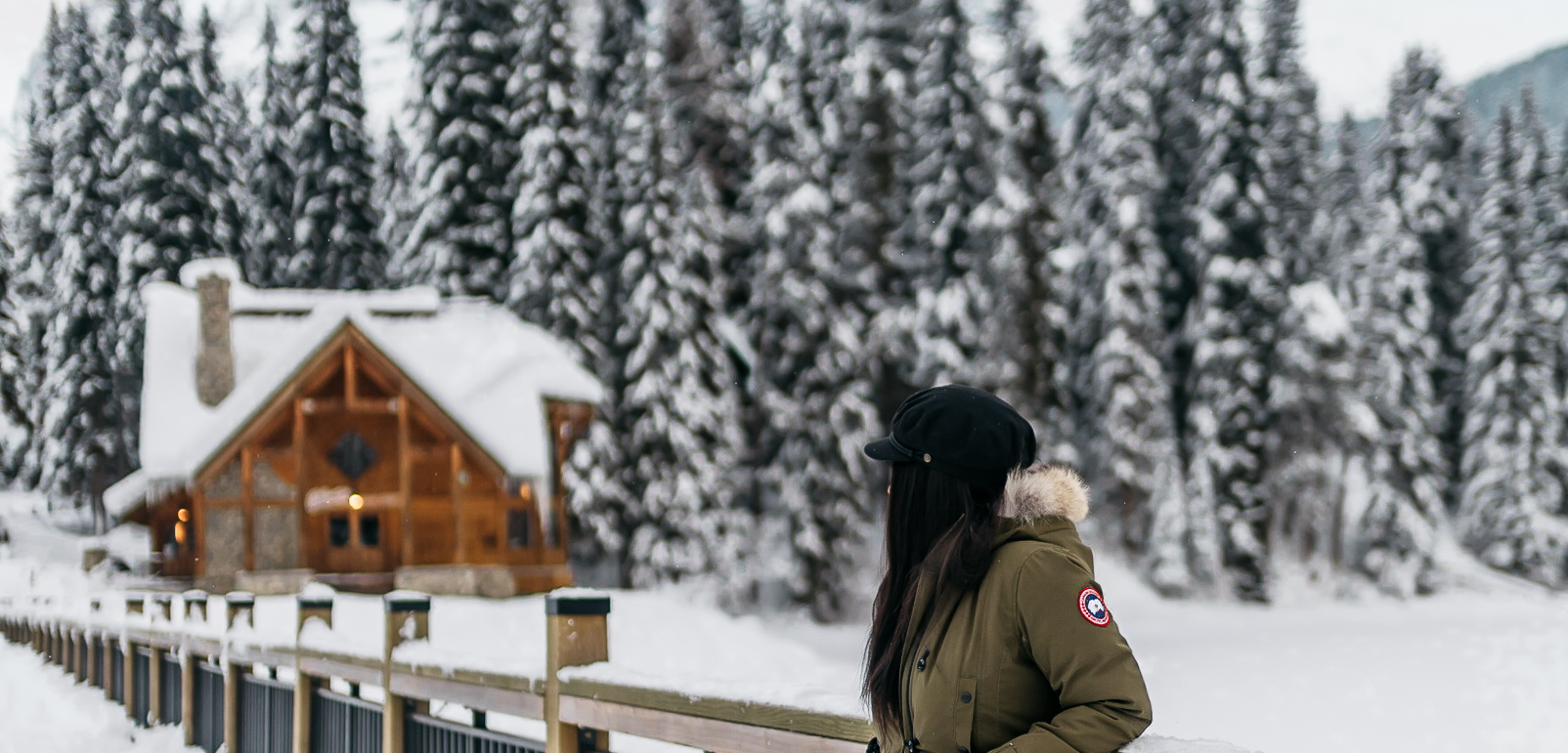Emerald Lake   Why You Should Make The Best of Winter   The Jeneralist