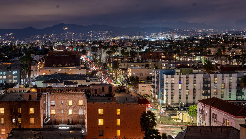 The LINE HOTEL, LA | The Jeneralist