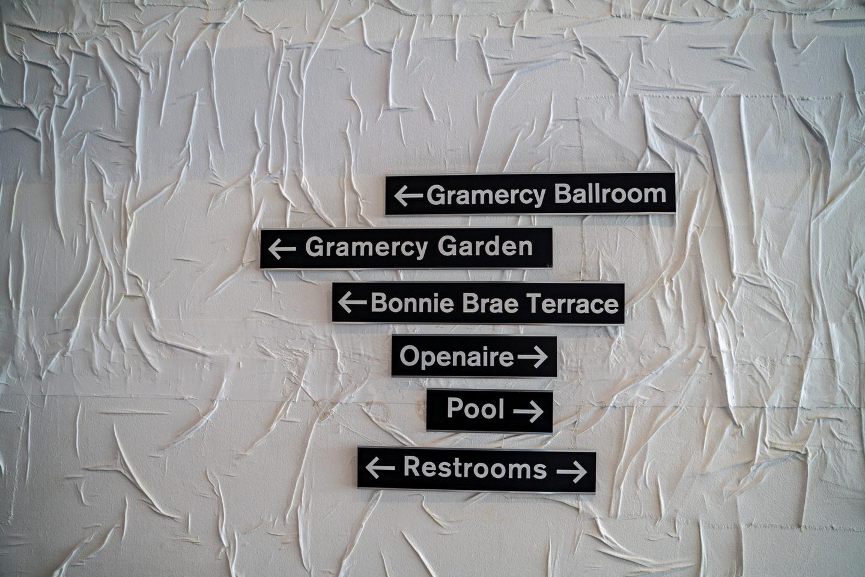 Openaire, The LINE HOTEL, LA | The Jeneralist