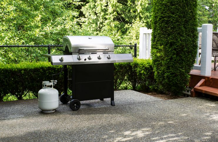 Propane Grilling Essentials: Turn Off Your Grill