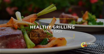 Healthy Grilling Made Easy