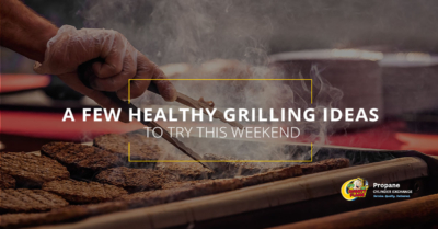A Few Healthy Grilling Ideas to Try This Weekend