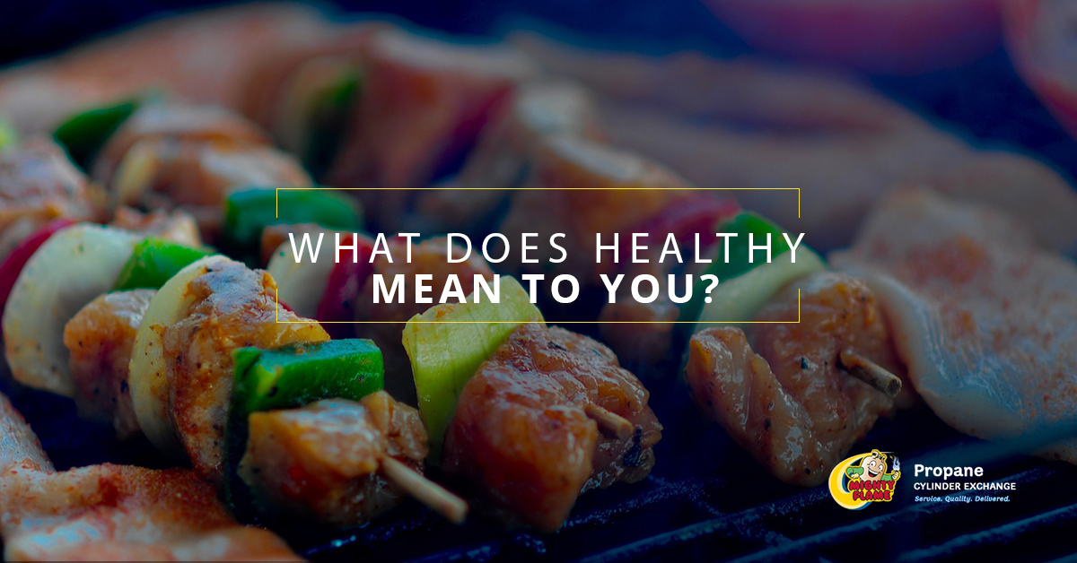 What Does Healthy Grilling Mean to You?