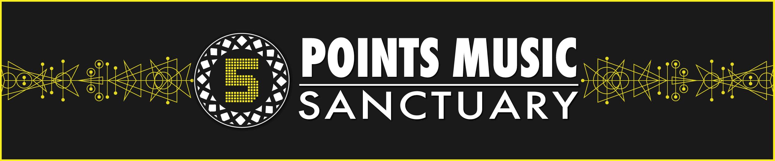 5 POINTS MUSIC SANCTUARY
