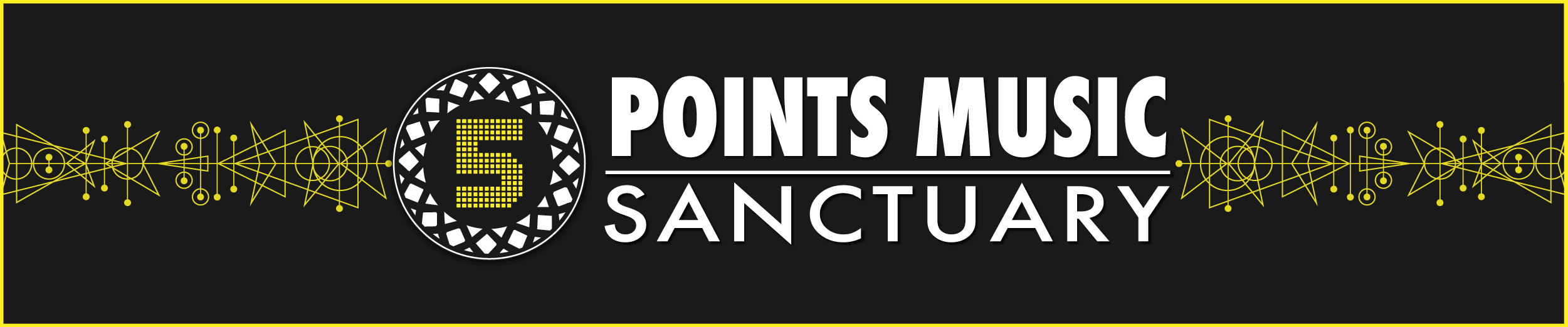 5 POINTS MUSIC SANCTUARY