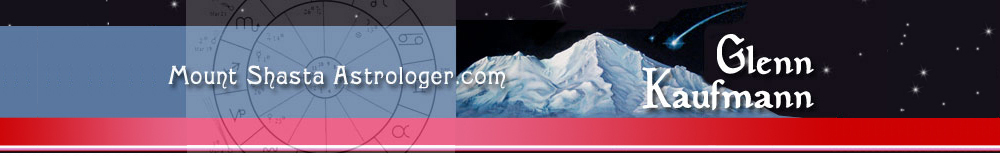 Mount Shasta Astrologer