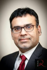 Mir Maqbool Ahmad, MD