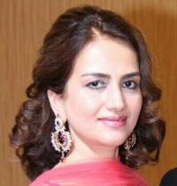 Sara Zubair, MD