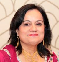 Shehnaz Akhtar, MD
