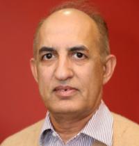 Dr Tariq Aziz