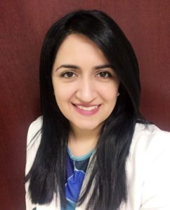 Irfana Khan, MD