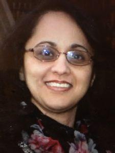 Nadia Zar, MD