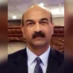 Farhat Sabzwari, MD