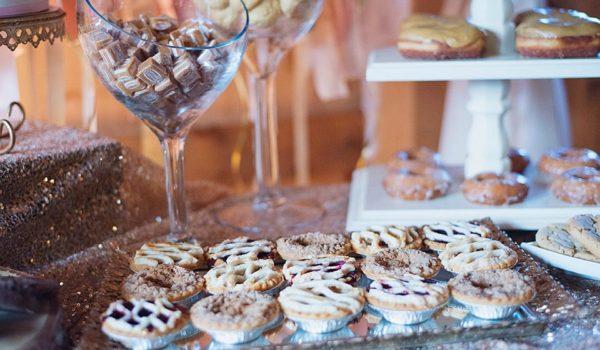 corporate events dessert edmonton