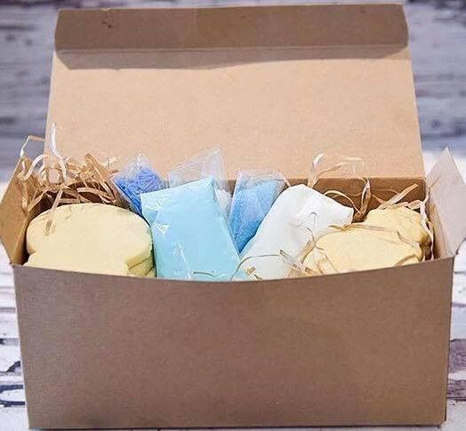 DIY Holiday Cookie Kit