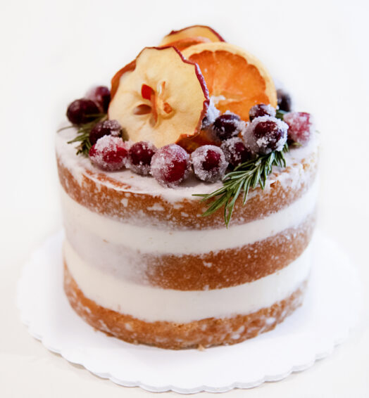 Old Fashioned Cake