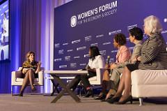 MEDIUM BLOG: Women. Drive. Economic. Growth. Period.