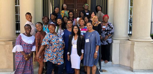 MERIDIAN BLOG:  African Women: Leaders in the Economy and Society