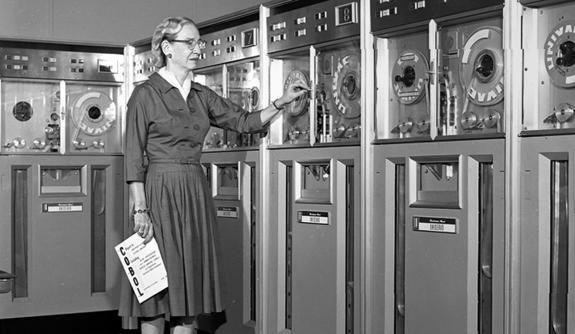 MEDIUM BLOG: More Women in AI = More Inclusive Tech