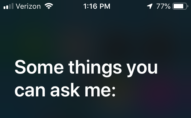 SJ Mercury News – Opinion: Siri's #MeToo responses show why tech needs women