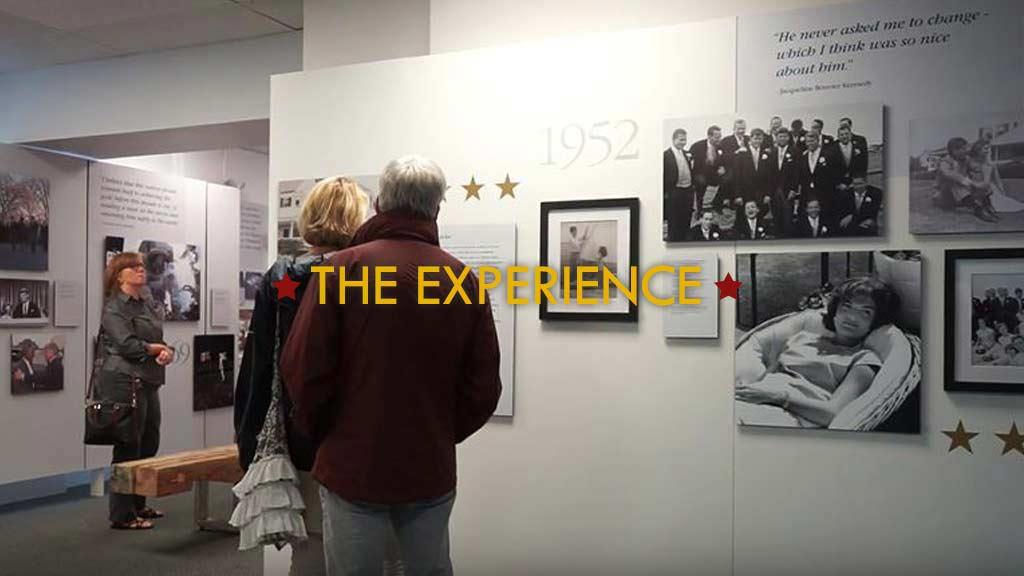 JFK Hyannis Museum