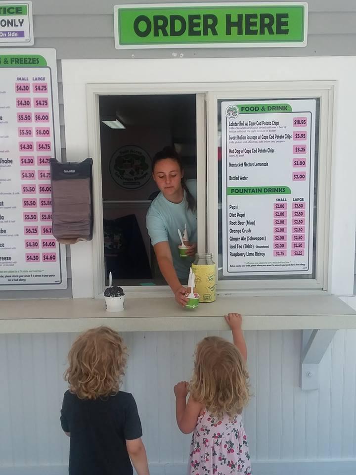 Twin Acres Ice Cream Shoppe