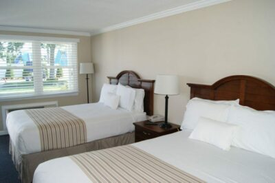Our Cape Cod Family Resort Rooms