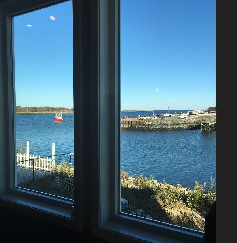 Fishermen's View