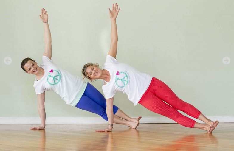 Power Yoga of Cape Cod