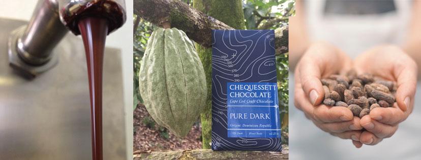 Chequessett Chocolate