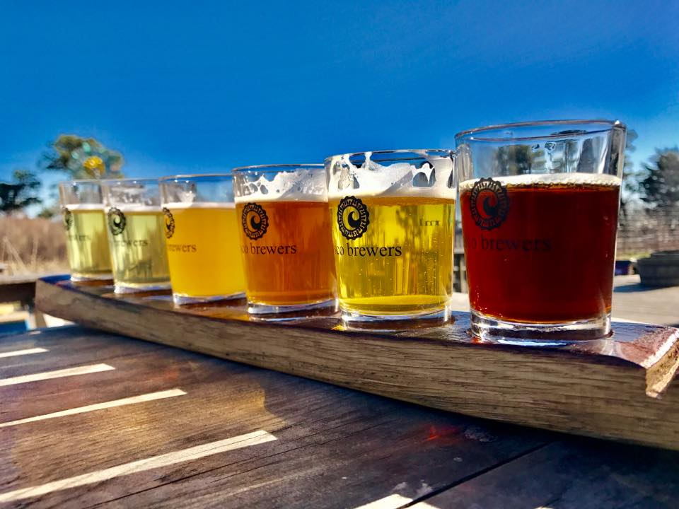 Cisco Brewers