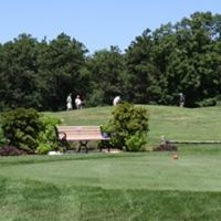 Dennis Pines Golf Course