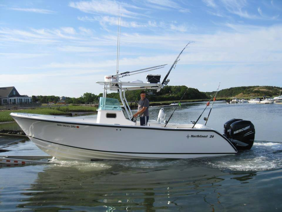 Schooney Fishing Charters