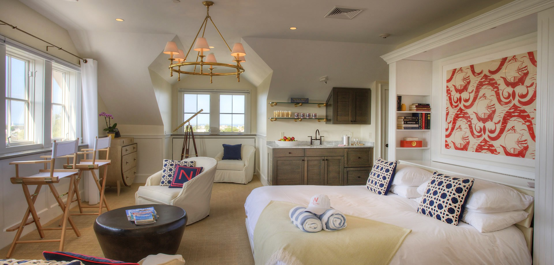 The Nantucket Hotel and Resort