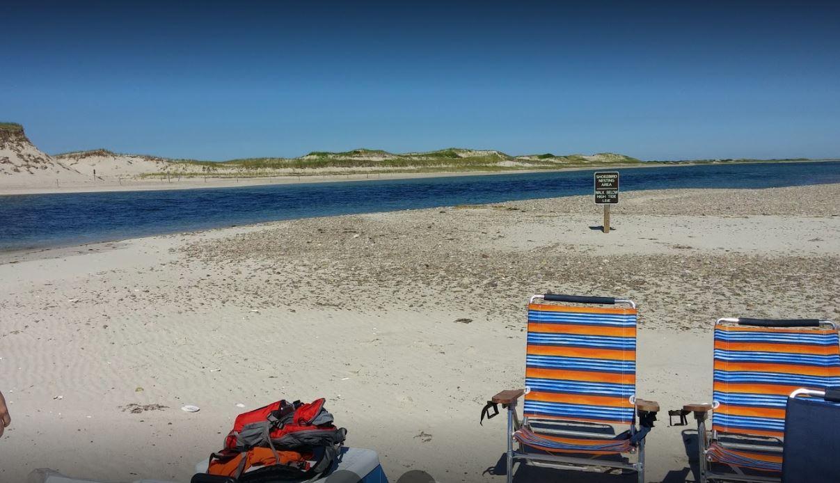 Sandy Neck Beach Park
