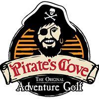 Pirate's Cove Adventure Golf