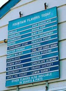 best ice cream on cape cod