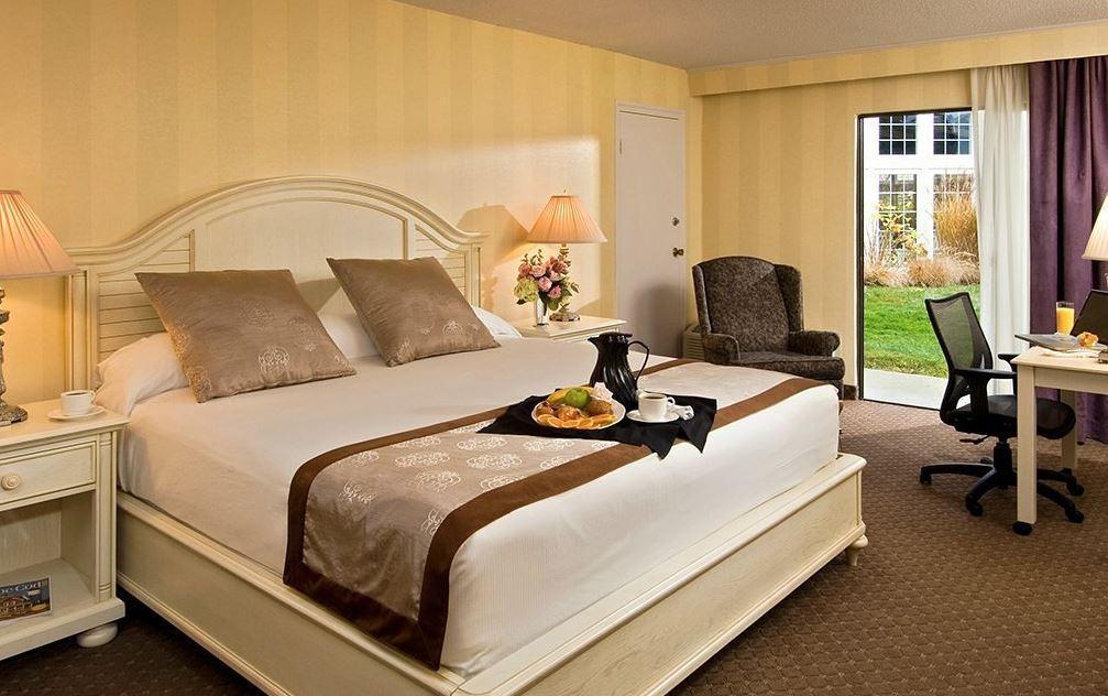 Cape Codder Resort & Spa