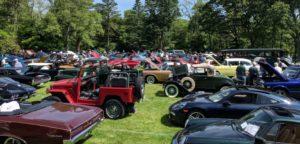 Heritage Annual Auto Show