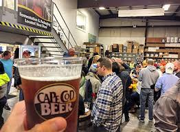 Cape Cod Beer – Guided Tour