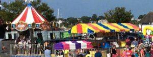 40th Annual Yarmouth Seaside Festival